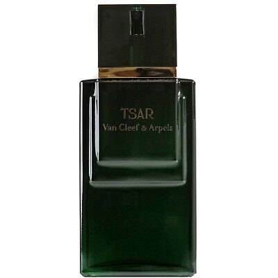 Van Cleef And Arpels Tsar EDT 100ml for him BRAND NEW