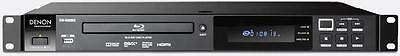 Denon DN-500BD Professional Series Rackmount Blu-ray Disc Player