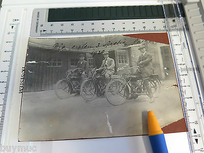 Foto photo oldtimer motorcycle motorrad Ardie racing  4,1,15 4