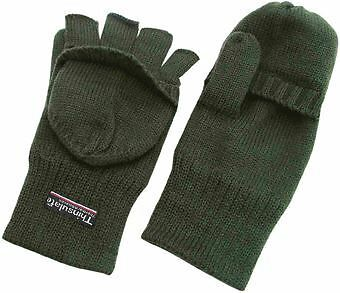 Lureflash Thinsulate Woolen Gloves And Finger Cap - Tfgco