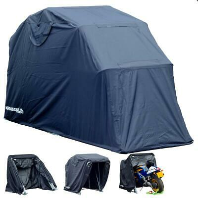 Armadillo Motorcycle / Scooter Folding Design Garage Shelter - Waterproof 600 D