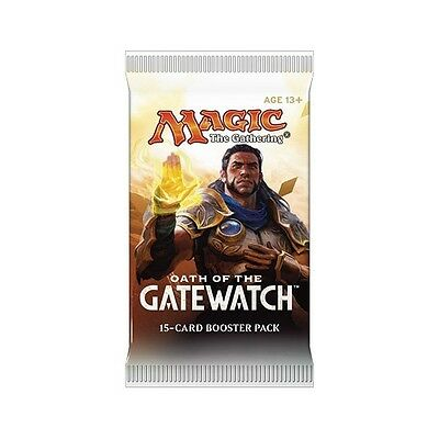 Oath of the Gatewatch 15 card booster pack - MTG - Magic the Gathering - NEW