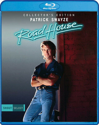 Road House (Collector's Edition) [New Blu-ray] Special Edition, Widescreen
