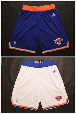 New New York Knicks Shorts 2 Colors Available Adult Size M-XXL
