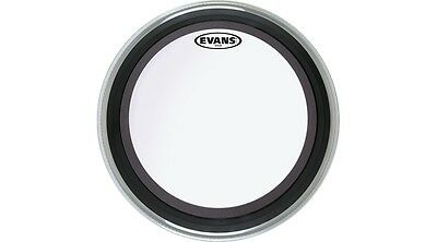 EMAD Coated Bass Batter Drumhead