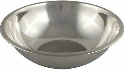 Stainless Steel Deep mixing Bowl in 6 Different  Sizes