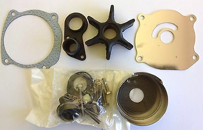 Water Pump Impeller Kit Omc Johnson Evinrude V4 & V6 Replaces 5001594 & 395060