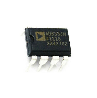 Semiconductors & Actives Other Integrated Circuits 10Pcs