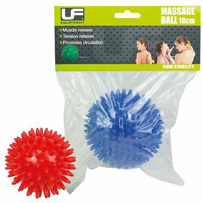 UFE Acupressure Trigger Point Spiky Spikey Massage Balls Stress Reflexology