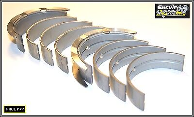 Land Rover / Citroen / Jaguar  2.7 / 3LTR  276DT Main Crankshaft Bearing Set STD