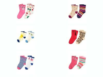 Gymboree NWT You U-Pick Girls Summer Socks of Your Choice size 3T 4T 3-4 years