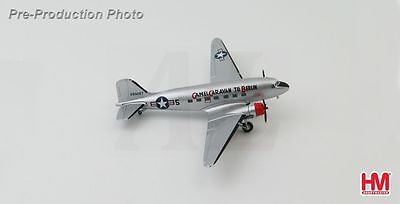 """Hobby Master HL1307, C-47A """"Camel Caravan to Berlin"""", 86th Transport Squadron"""