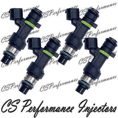6 OEM Lucas Fuel Injectors Set D3156KA Rebuilt by Master ASE Mechanic USA