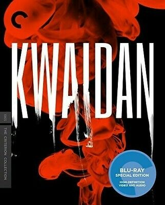 Kwaidan (Criterion Collection) [New Blu-ray] Widescreen