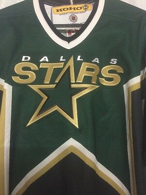 Vintage Kids Size SMALL/MEDIUM GENUINE DALLAS ALL STARS JERSEY, LIKE NEW COND
