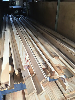 Pack Lot  42 x 19 x Random length - Merch Pine  - $0.55 lm