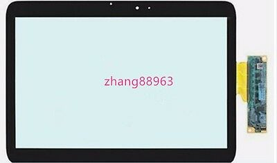 10.1'' inch Touch Screen Digitizer Replacement for HTC Jetstream FPC-3 zhang88