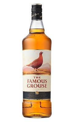 The Famous Grouse Scotch Whisky (1 Litre)