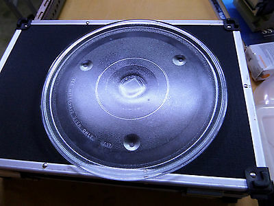 270mm Glass Microwave Plate Panasonic,LG with Turntable Square drive