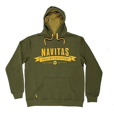 Navitas Outfitters / Out Fitters Hoodie / Hoody - All The Sizes