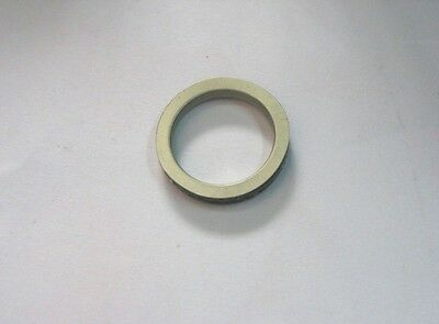 Scooter Exhaust Gasket Compression Ring OD 33mm ID 25mm Depth 4mm (330022)