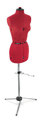 Supafit Model 8 Part | Fully adjustable | Mannequin | FREE SHIPPING