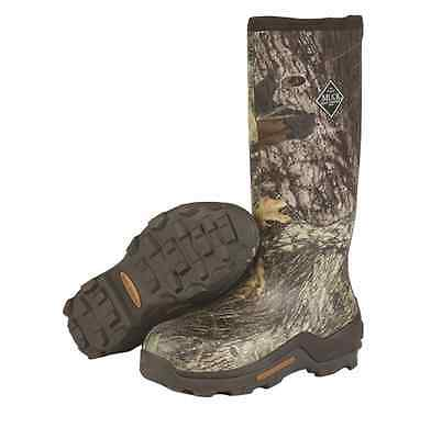 Muck Boots Woody Elite Hunting Boot - WDE-MOBU