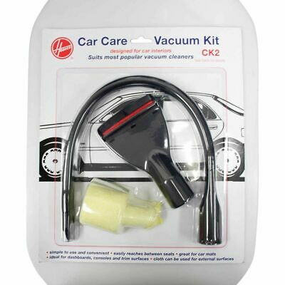 Hoover Car Care Cleaning Kit - 3 Piece