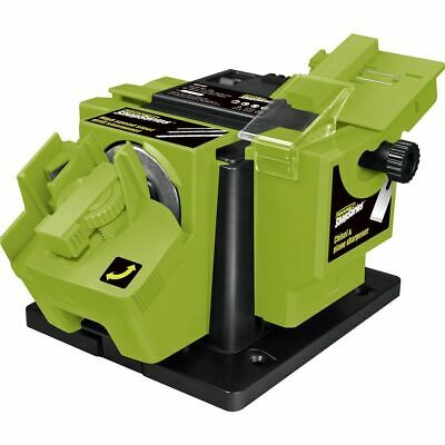 Rockwell ShopsSeries Sharpener - 4-in-1, 96 Watt
