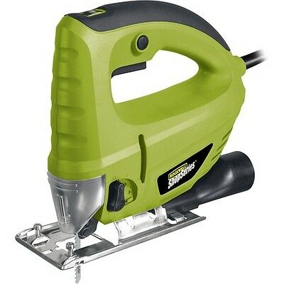 Rockwell ShopSeries Jigsaw - 650 Watt