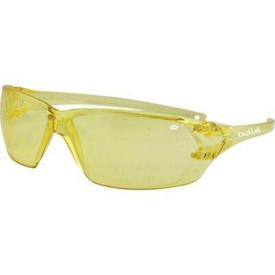 Boll         Safety Glasses - Prism, Amber