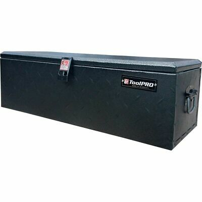 ToolPro Outback Tool Box - Galvanised Steel, 100 Litre