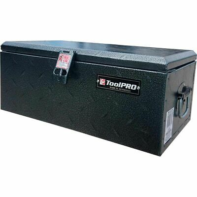 ToolPRO Outback Tool Box - Galvanised Steel, 60 Litre