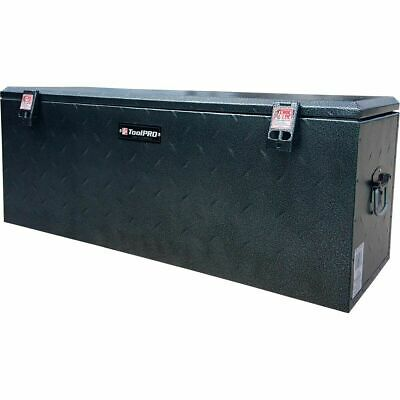 ToolPro Outback Tool Box - Galvanised Steel, 180 Litre
