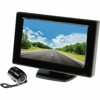 SCA Reversing Camera - Wireless, 4.3inch