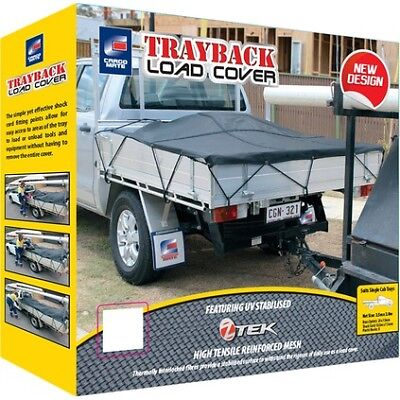 Cargo Mate Heavy Duty Load Cover - 2.0m X 2.5m