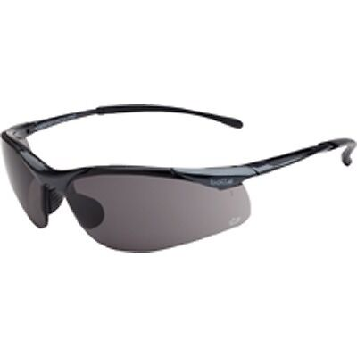 Bolle Sidewinder Safety Glasses - Clear/Unisex, OS