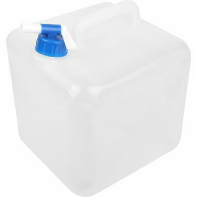 Ridge Ryder Water Container - 10 Litre, Collapsible