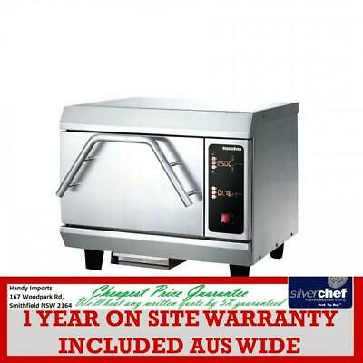 FED commercial Convection Microwave Oven fast pizza steak cooking EXTREME-PRO