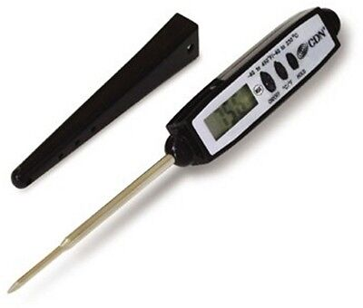 NSF CDN Food Service Instant Read Digital Thermometer #00450
