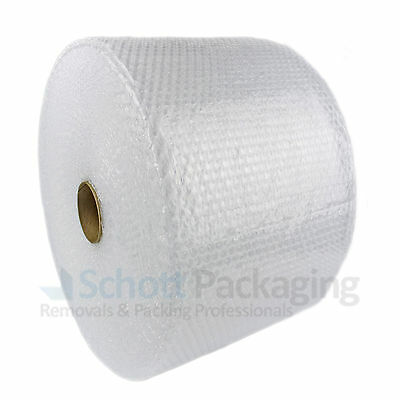 BUBBLE WRAP ROLLS SMALL & LARGE ✔ 300mm, 500mm, 750mm ✔ 50M / 100M / 200M / 300M
