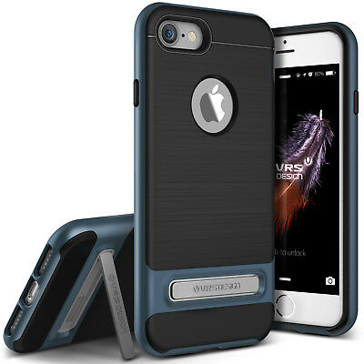 For iPhone 7/7 Plus Case VRS® [High Pro Shield] Slim Shockproof Kickstand Cover