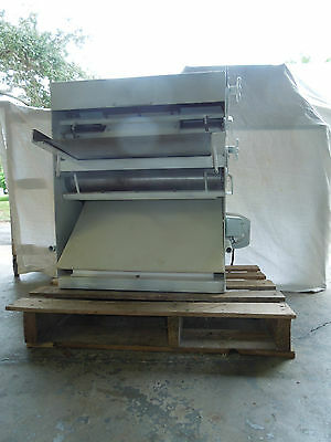 ACME MR11 Dough Roller Sheeter Restaurant
