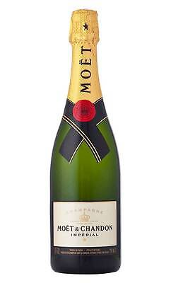 Moet & Chandon Imperial NV Champagne