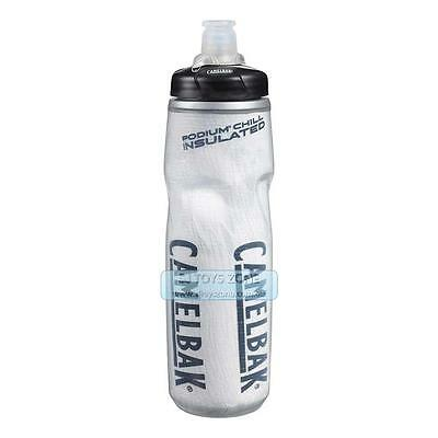 CamelBak Podium Big Chill 0.75L Insulated Sport Water Bottle - Race Edition