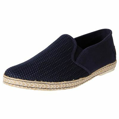 New Men's Casual Leisure Slip On Canvas/mesh Comfort Shoes Roberto Cheap