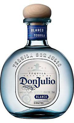 Don Julio Blanco Tequila (750ml Boxed)