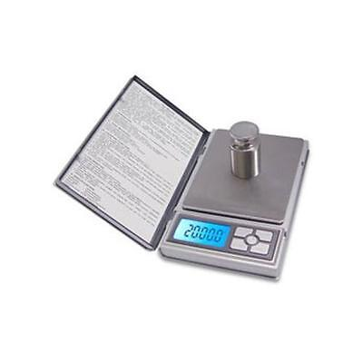 Kenex NB2000 Professional Digital Notebook Scale Assorted
