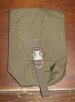 FSBE eagle industries 5.56 200 round ammo pouch molle coyote 223 saw box mag LW