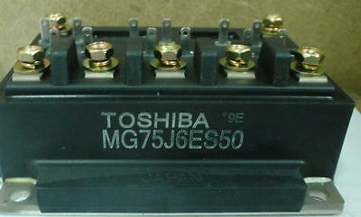 1 Pcs Mg75J6Es50 Toshiba Igbt Power Module